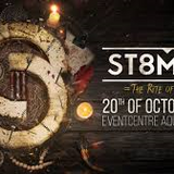 St8ment - The Rite of Voodoo DjJ Contest (STYX)