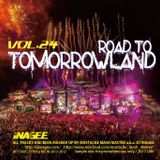 ROAD TO TOMORROWLAND vol.24 -Mashup Works by Mustache Mash Master-