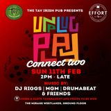 MGM Presents_Unplug N Play_AfroHouse Promo Mix (2018 February)