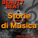Beauty and the Beat #18 Storie maledette di Musica