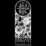 The Unstuck, No.006. On 33 B.C. Radio