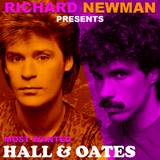 Most Wanted Hall & Oates