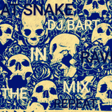 Dj Bart - Eat Snake Rave Repeat In The MIX (Mixed 30.07.2017)