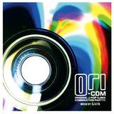 Ori-com 100% J-POP set.
