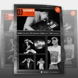 #BLOCKPARTY HOUSE DANCE & ELECTRO LATINO (DJ Fhernando Tapia)