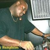 Tony Humphries DJ Mix, 1993.