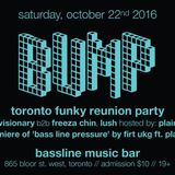 Toronto Funky @ Toi Bar Febuary 26 2010 Part One feat Marcus Visionary, Freeza Chin & Plain English