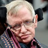 Remembering Stephen Hawking: Podcast 360