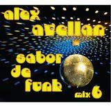 SABOR DE FUNK Mix 6