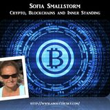 Sofia Smallstorm - Crypto, Blockchains and Inner Standing