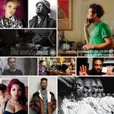 Soul-Identity Music on Likwid #018 25/09/16
