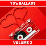 70'S BALLADS : VOLUME 2