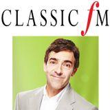 25/03/17 - Classic FM - Saturday Night At The Movies