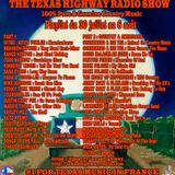 The Texas Highway Radio Show 2017 N°31