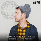 Global Beats Radio - Jesse Fischer (Exclusive Mix) Sept 2018