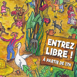 Stamala avec le festival La baro 14 juin 2019