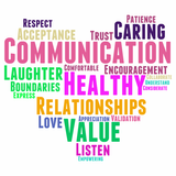Having Healthy Relationships