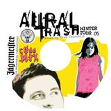 "Aural Trash5 ""Code 2005"" mixed by Greg Churchill"