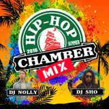 """Chamber"" 2016_8_6 Novelty Mix  Mixed By DJ NOLLY"