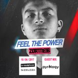 Pyrology @ Feel the Power #25 by Zortness [Guest Mix]