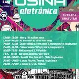 Usina Eletronica - Dj Set by SOTS - ECA