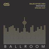 Ballroom Records Radioshow #187 - Mark Greene