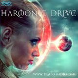 Ani Onix - Harmonic Drive [10. October 2014] On Tempo Radio