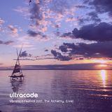 Ultracode - Vibronica Festival 2017. The Alchemy. (Live Vol.1)
