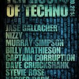 Art Style: Techno | Ten Hours Of Techno : The Machinists