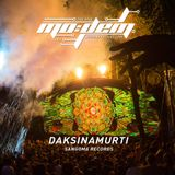 Daksinamurti MO:Dem Festival Podcast 2017
