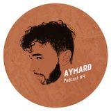 Aymaracast #1 - L'éloge du Groove