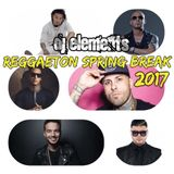 Reggaeton Spring Break 2017 (Live)