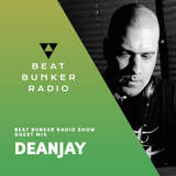 Soulful, Deep House Mix - Beat Bunker Radio Show with Dean Jay