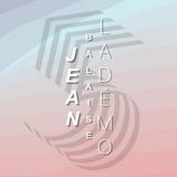 JEAN BALAISE - LADÉMO // BASS MUSIC