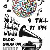 Spuds Mashdown - July