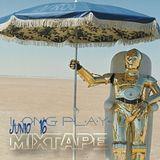 Long Play MIXTAPE Junio 16