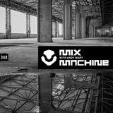 Mix Machine 348