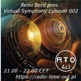 Remi Berd pres. Virtual Symphony Episode 002