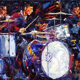 Enjoy and Be Educated #1421: Give the Drummer Some, Part 5 (Drum Breaks/Break Beats/Percussion)