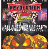 Revolution: Halloween (Recorded Live)