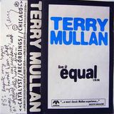 Terry Mullan  ‎– Live @ Equal, Milwaukee (1996)
