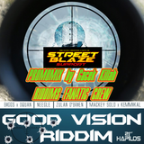 GOOD VISION RIDDIM PROMOMIX by Gacek Killah - BIGGS PRODUCTIONS