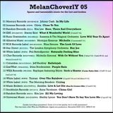 SeeWhy MelanChoverlY05