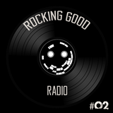 Rocking Good Radio Vol.2 - Wilson.K