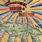 Bigmikeydread Reggae Radio - The Happy Time Mento and Calypso Show