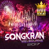 [Mao-Plin] - Songkran 2K17 {Melbourne} (Mixtape By Mao-Plin)