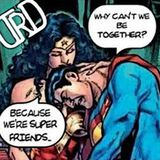 DRD Presents... Welcome To The Friend Zone!