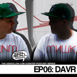 Total Recall's Dubstep Podcast Series: Ep 6 with DAVR