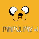 Minmal Mix #1 - Ravesound