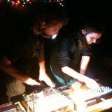 hard techno mix 2012